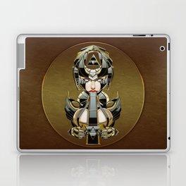 Random Access Madness Laptop & iPad Skin