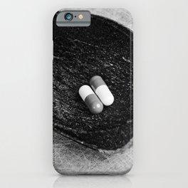Tw medicne capuls iPhone Case