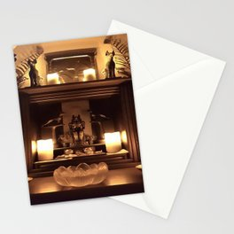 Kemet Design 36 Stationery Cards