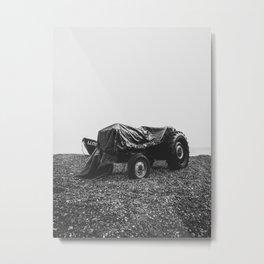 Olde work horse Metal Print