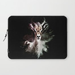 Wild Explosion Collection - The Antelope Laptop Sleeve