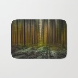 Autumn Dream! Bath Mat