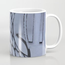 Snow Art Coffee Mug