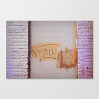 math Canvas Prints featuring Math by Erica