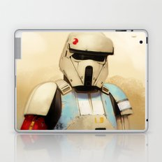Shoretrooper Laptop & iPad Skin