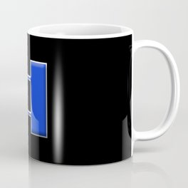 Captain (Police) Coffee Mug