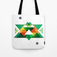 Pyramids Tote Bag