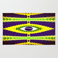 BRAZIL CUP Rug