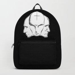 Trine Leer Backpack