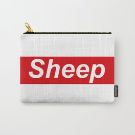 supreme sheep Carry-All Pouch