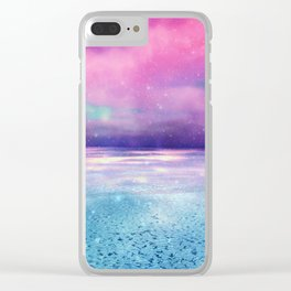Hudson Bay Clear iPhone Case