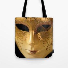 Venetian Mask Venice Italy Tote Bag