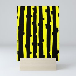 Mariniere marinière – new variations VII Mini Art Print