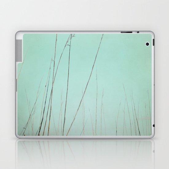 Quiet Breath Laptop & iPad Skin
