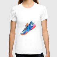 nike T-shirts featuring NIKE ZOOM by Ian Quijano