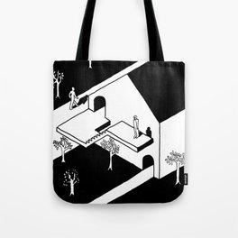 Original (a) Tote Bag