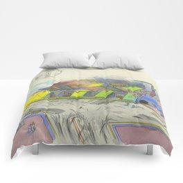 Seaport Comforters