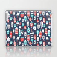 Oh Buoy! Laptop & iPad Skin