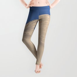 Back-Country Skiing - 7 Leggings