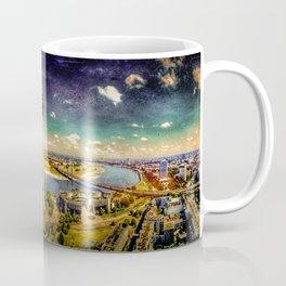Dusseldorf Coffee Mug