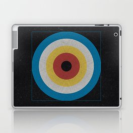 Making Peace With Noise Laptop & iPad Skin