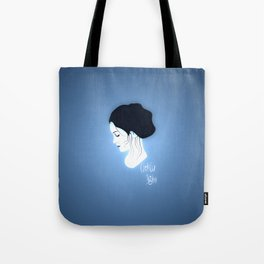 Chillout Night Tote Bag
