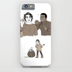 Jedistormpilot Sweater Party iPhone 6s Slim Case