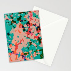 Cammo 1 Stationery Cards