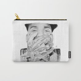 Kid Ink - My Own Lane Carry-All Pouch