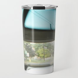 A Day In The Life Travel Mug