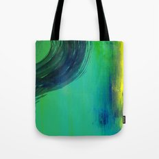 paint 1 Tote Bag