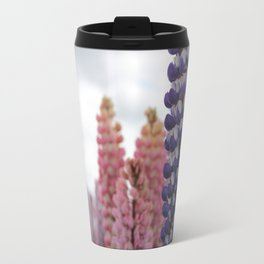 Lupine Travel Mug