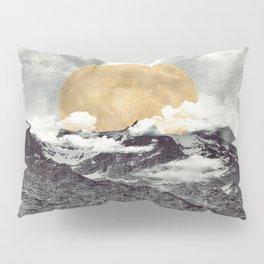 Moonrise Kingdom B&W Pillow Sham