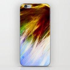 Toodles Goldenhair iPhone & iPod Skin
