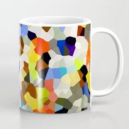 Tulip New Year Moon Love Coffee Mug