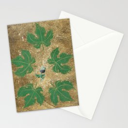 A Shiraz In My Garden Stationery Cards