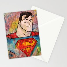 The Man Stationery Cards