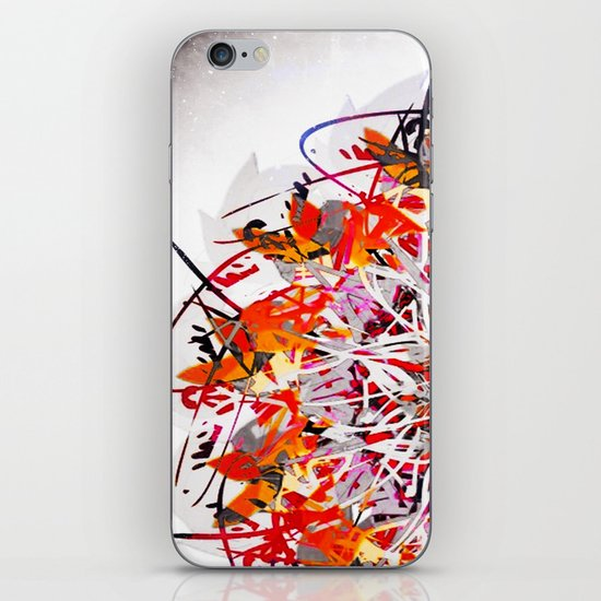 GAMANI iPhone & iPod Skin