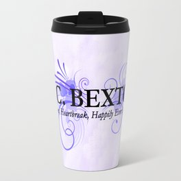 A.C. Bextor Travel Mug