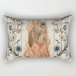 Midsommar Rectangular Pillow