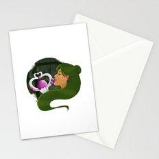 Setsuna Stationery Cards
