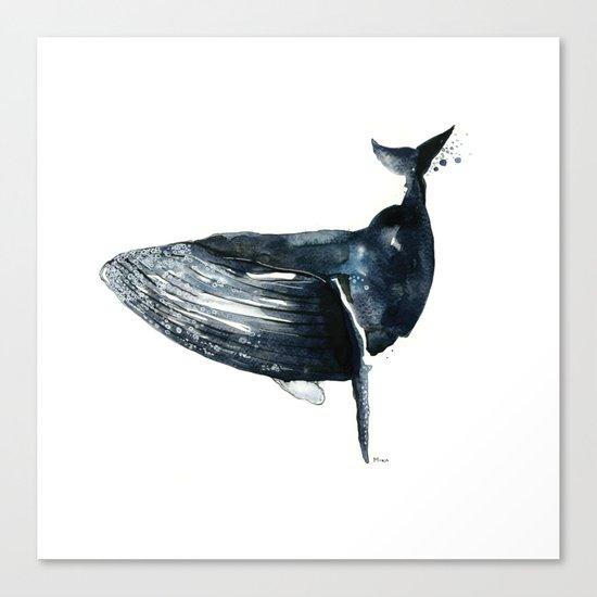 Gloria. Canvas Print