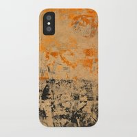 islam iPhone & iPod Cases featuring Silk Road by Fernando Vieira