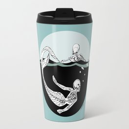 Stone Cold Sea Dwellers Travel Mug