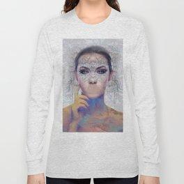 Speechless Long Sleeve T-shirt