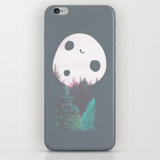 Dreamland Kodama iPhone & iPod Skin