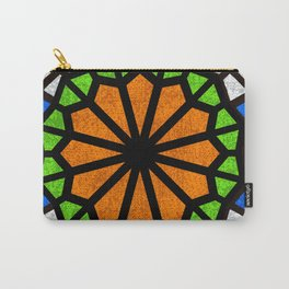 Oriental Style Carry-All Pouch