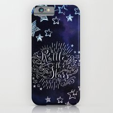 Rattle The Stars - Blue Slim Case iPhone 6s