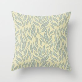 Time for a picnic! Throw Pillow