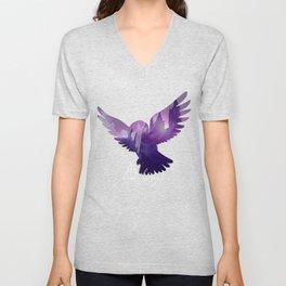 Hedwig Unisex V-Neck